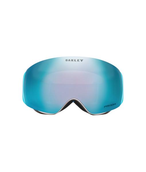 Oakley Flight Deck XM Mikaela Shiffrin Prizm Sapphire Iridium